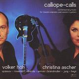 calliope-calls