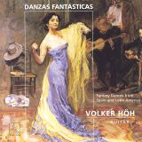 DANZAS FANTSTICAS