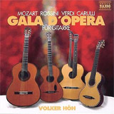 GALA D'OPERA
